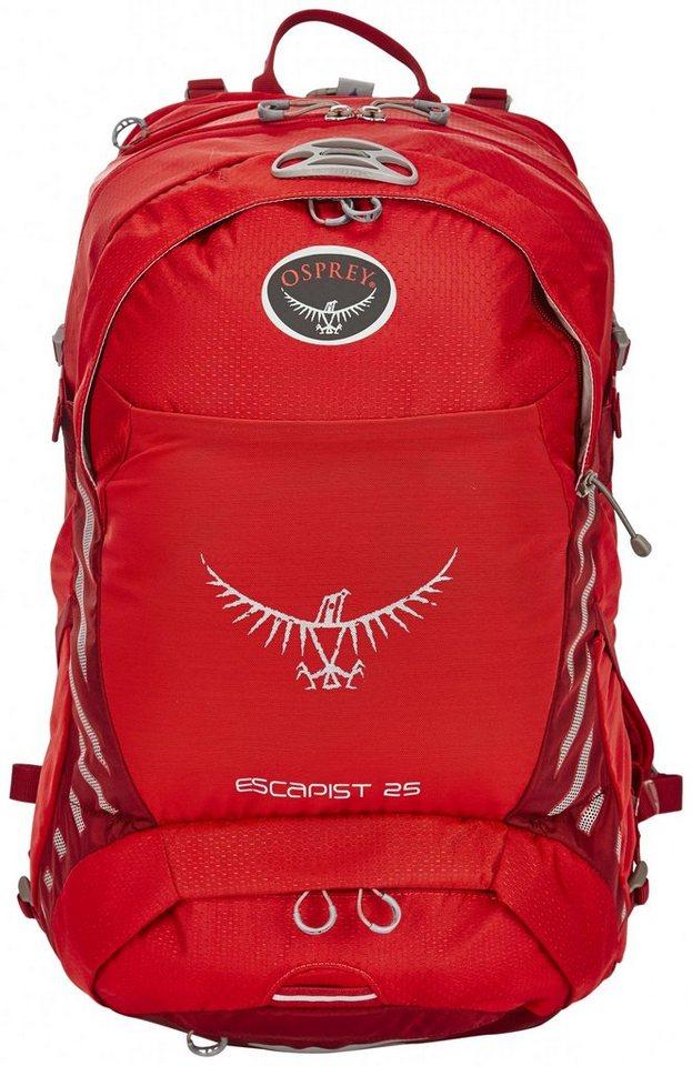 Osprey Rucksack »Escapist 25 Rucksack S/M«
