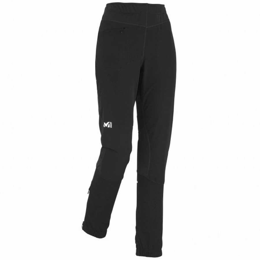 Millet Outdoorhose »LD Pierra Ment Pant Women« in schwarz