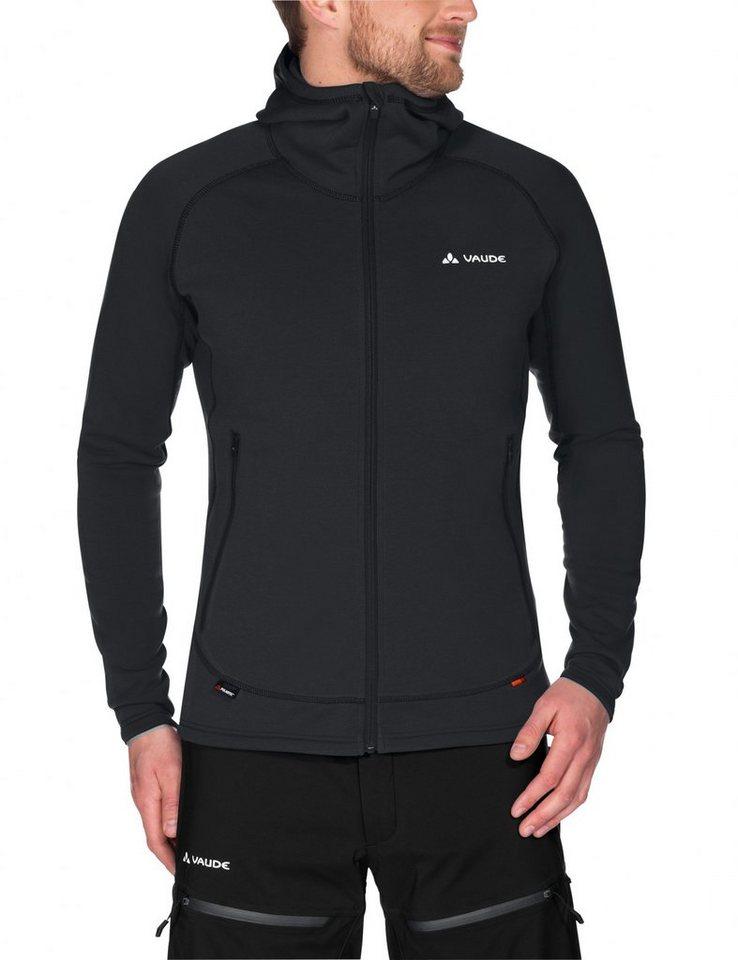 VAUDE Outdoorjacke »Lory Jacket Men« in schwarz
