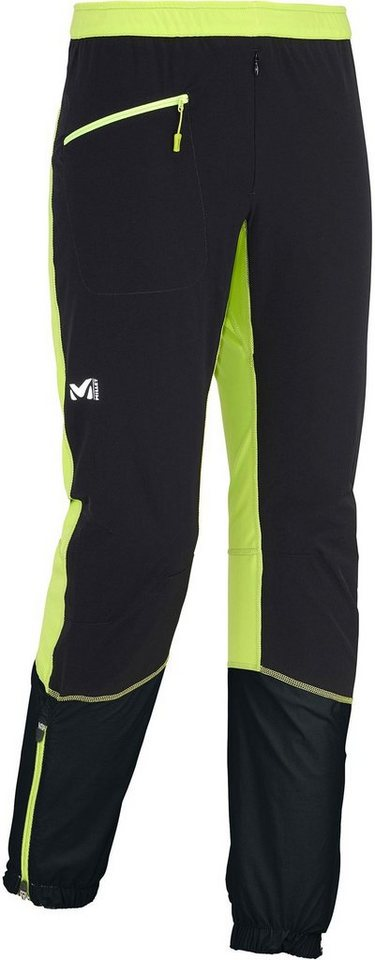 Millet Outdoorhose »Pierra Ment Pant Men« in schwarz
