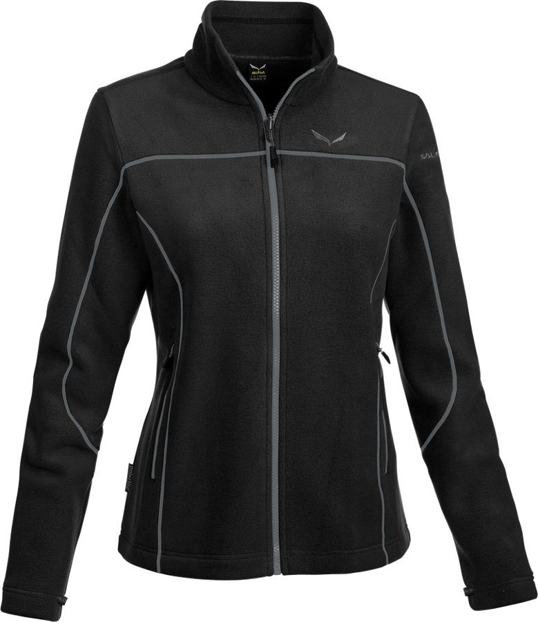 Salewa Outdoorjacke »Fanes Buffalo PL Full Zip Jacket Women«