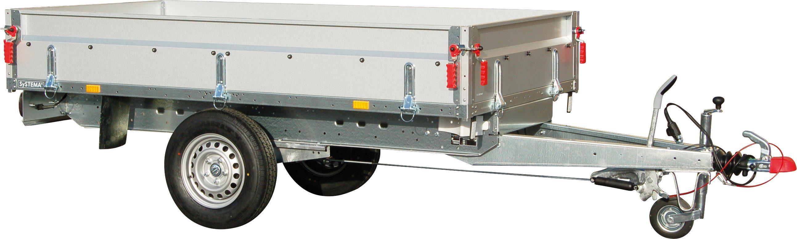 PKW-Anhänger »BASIC SH 1300-25-13«