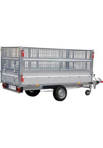 STEMA Automobilio priekaba »BASIC SH 1300-25...