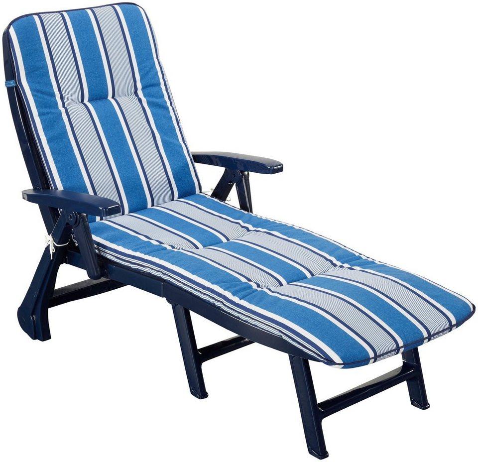 auflage gartenliege gartenliege caribic wei lehne mit auflage with auflage gartenliege simple. Black Bedroom Furniture Sets. Home Design Ideas
