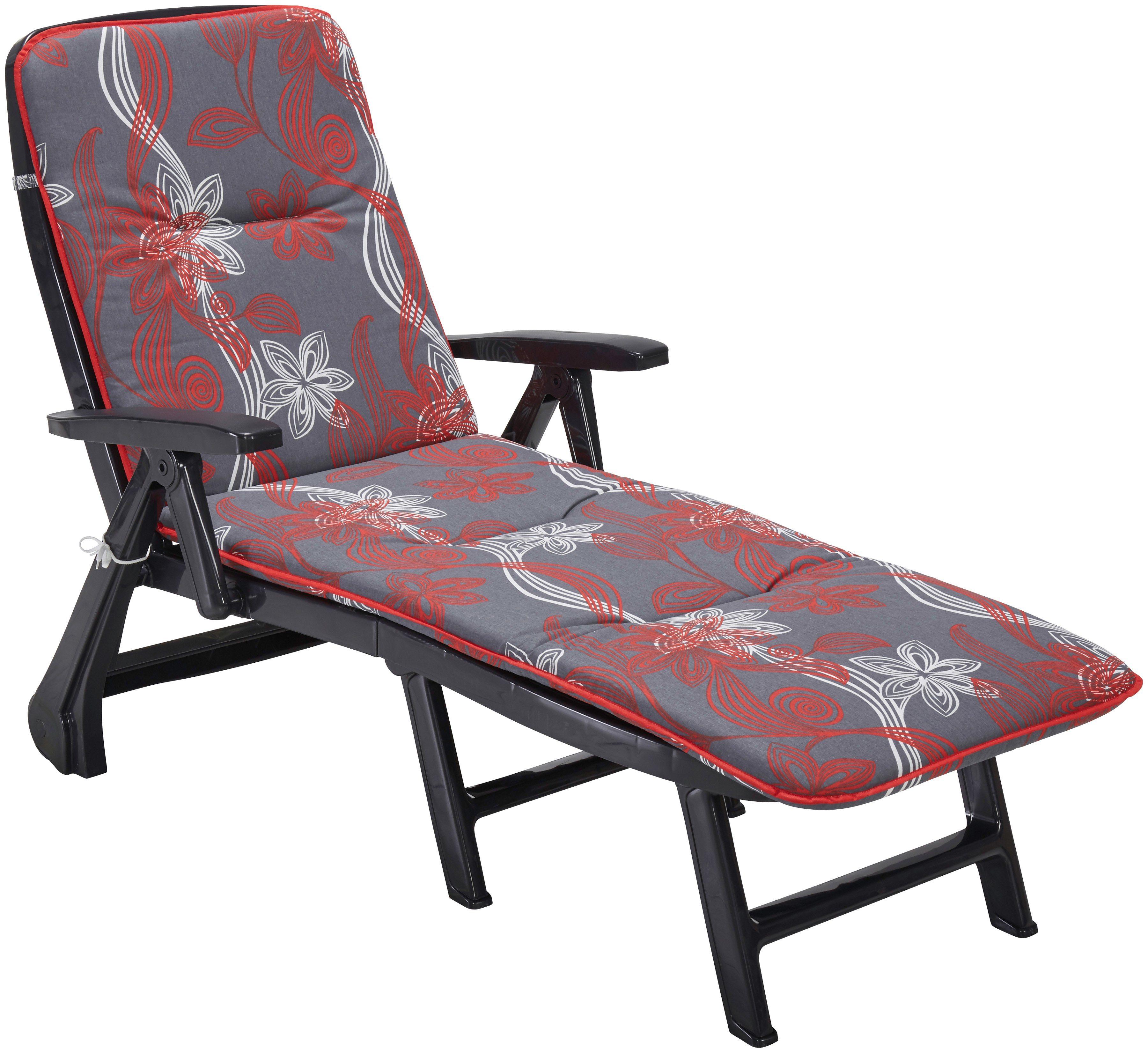 rot rattan sitzauflagen online kaufen m bel suchmaschine. Black Bedroom Furniture Sets. Home Design Ideas