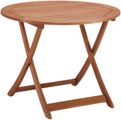 Gartentisch online kaufen » Holz, Alu & Metall | OTTO