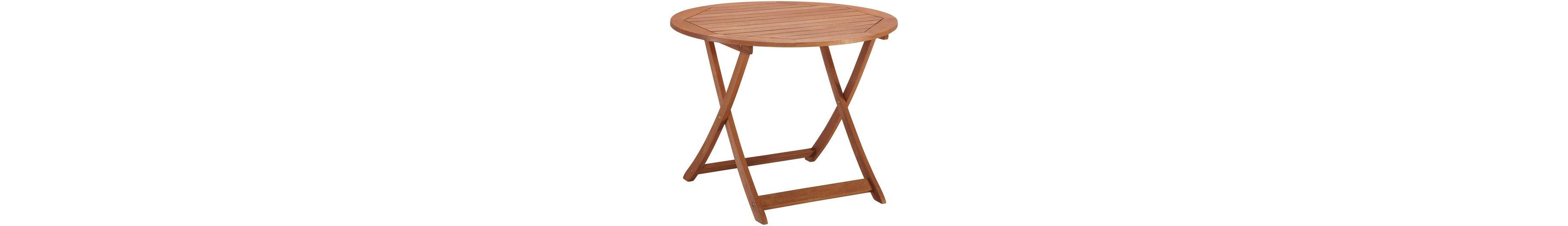 Tisch »Borkum«