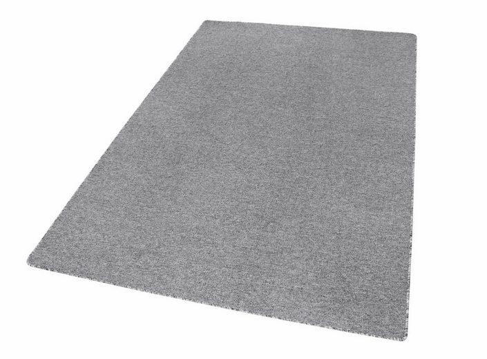 Teppich »Luton«, LUXOR living, rechteckig, Höhe 5 mm