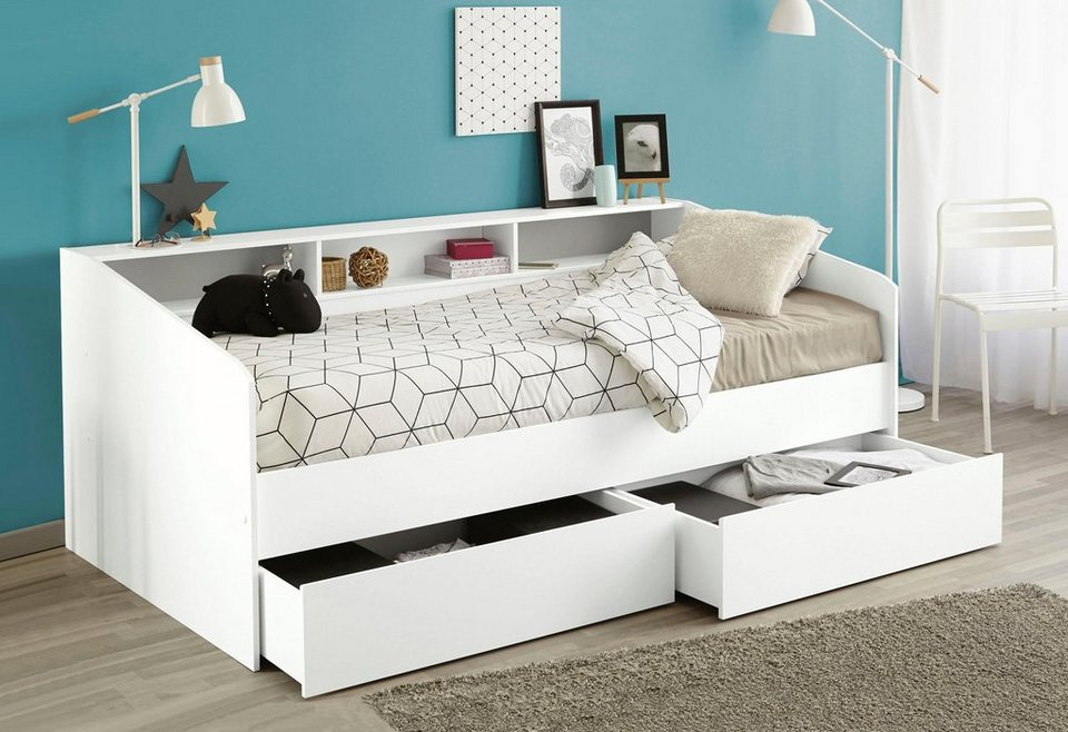 kinder einzelbett online kaufen otto. Black Bedroom Furniture Sets. Home Design Ideas