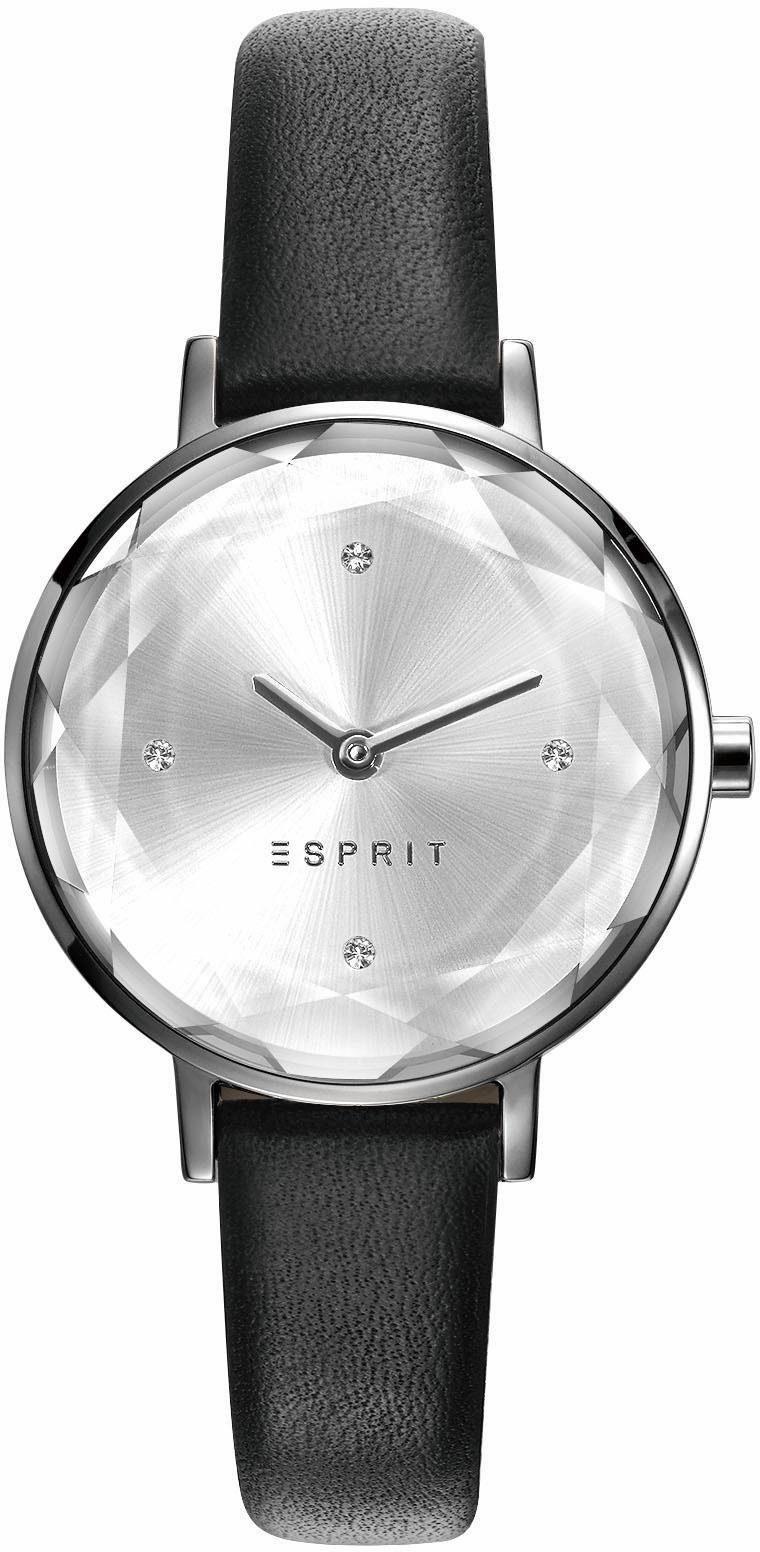 ESPRIT Quarzuhr »ESPRIT-TP10931 BLACK, ES109312001«