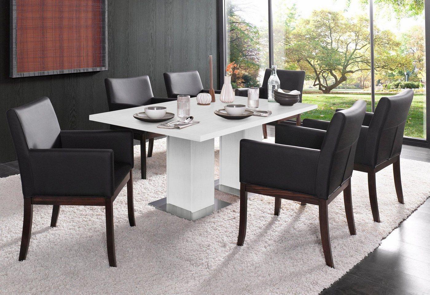 wohnwand 7tlg preisvergleiche erfahrungsberichte und kauf bei nextag. Black Bedroom Furniture Sets. Home Design Ideas