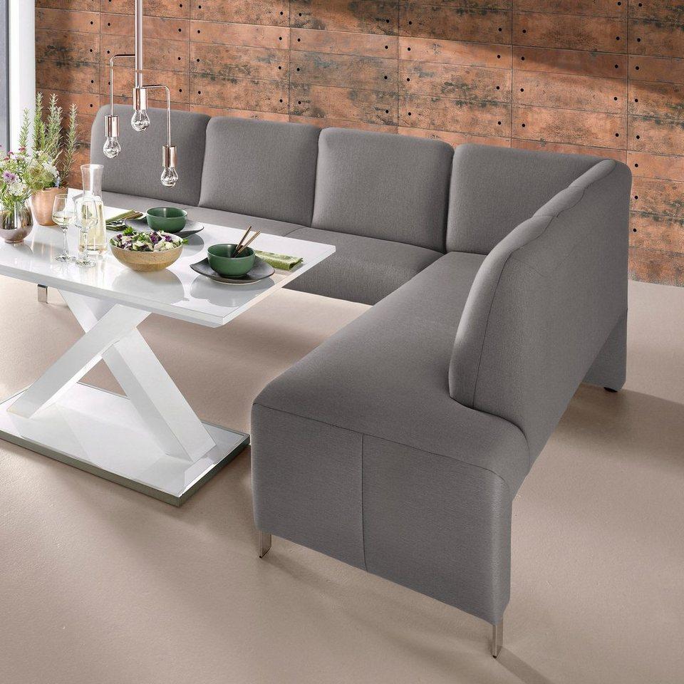 exxpo sofa fashion eckbank gestell aus massiv holz online kaufen otto. Black Bedroom Furniture Sets. Home Design Ideas