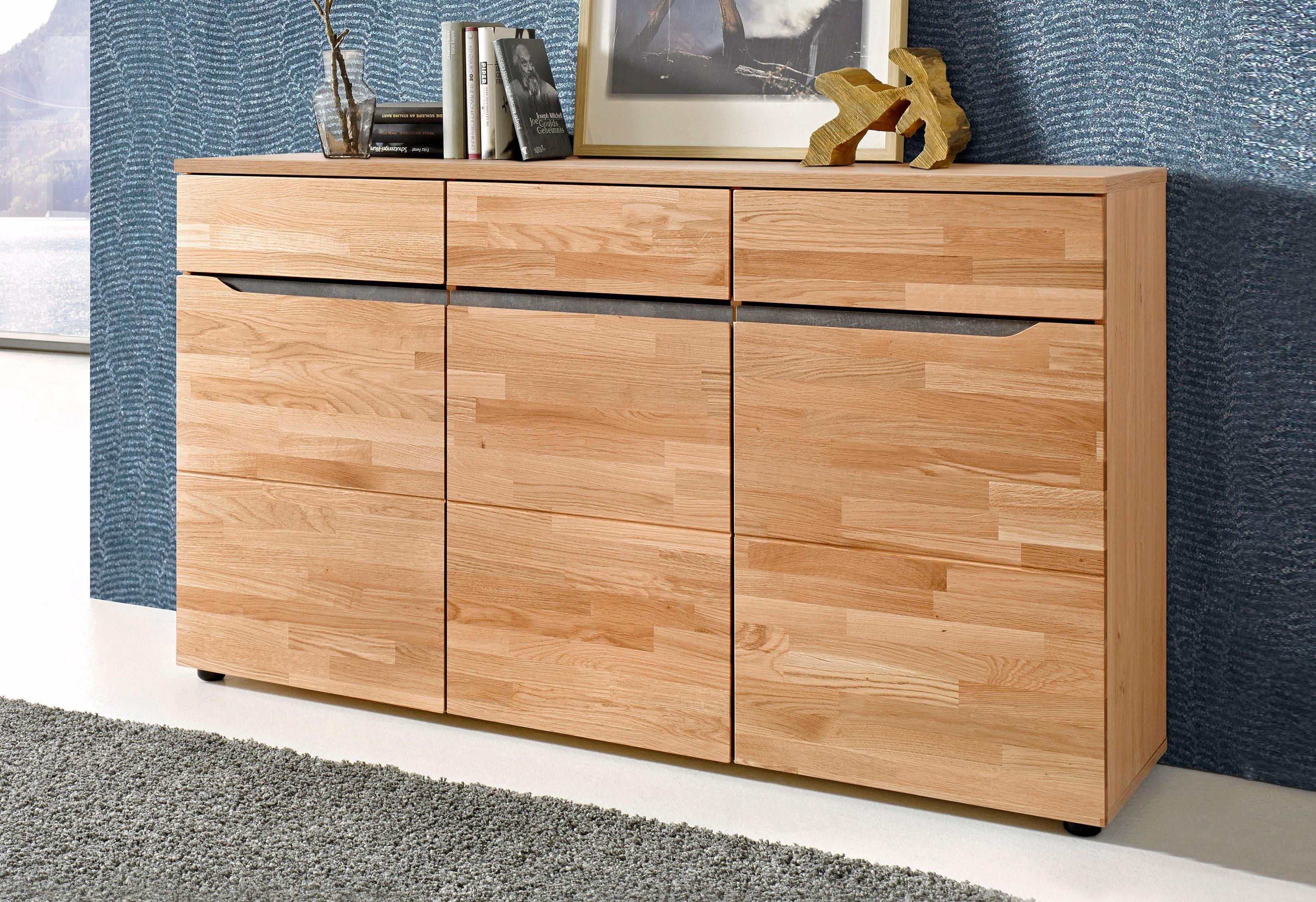 Sideboard, Breite 145 cm