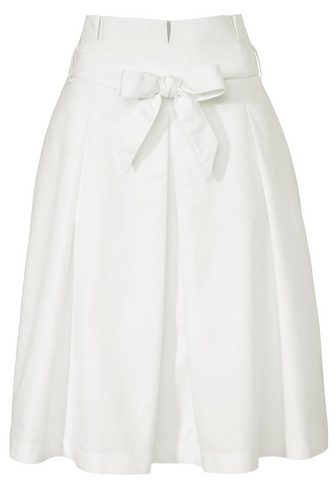 HEINE TIMELESS юбка со складками с ремень