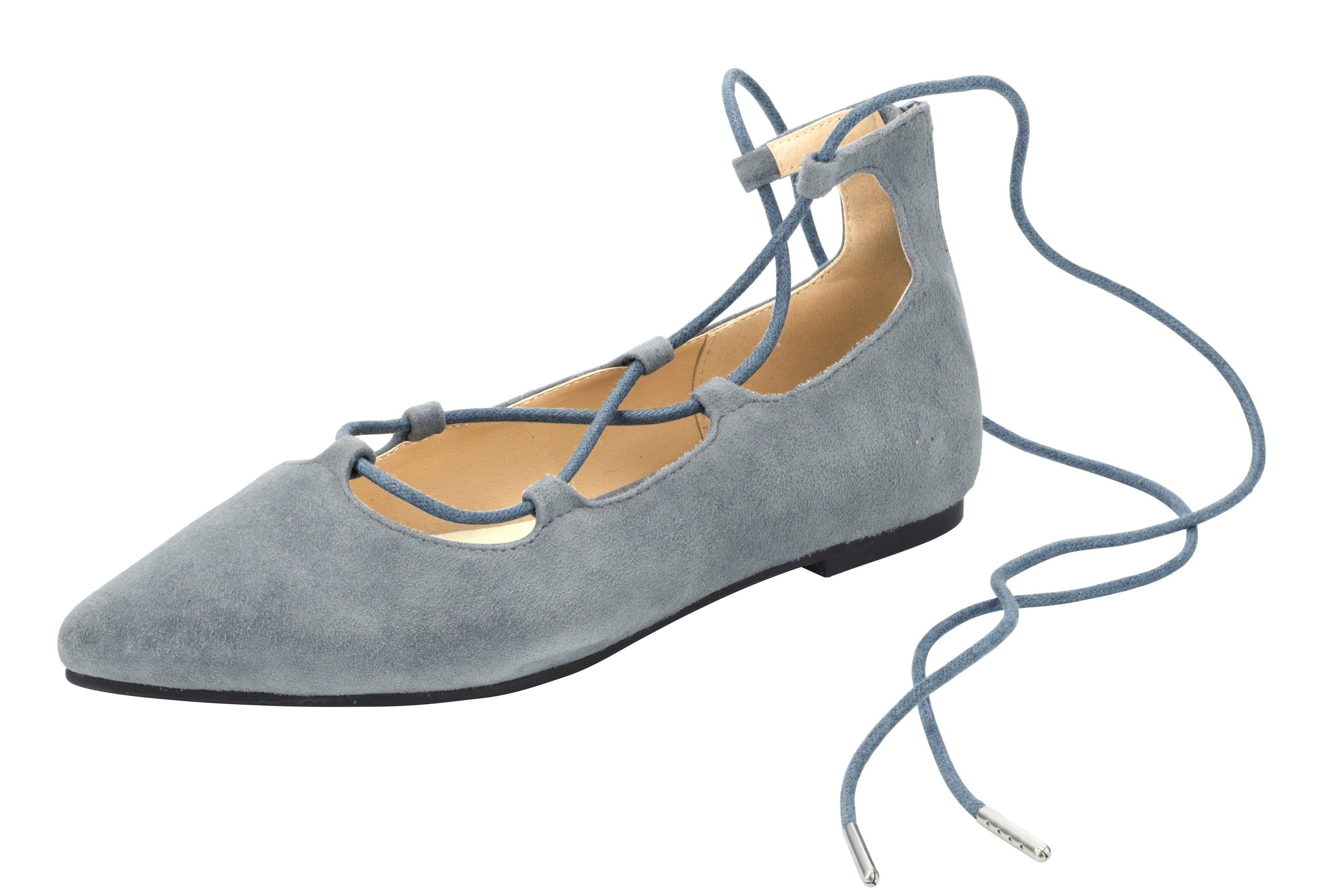 Andrea Conti Ballerina online kaufen  hellblau