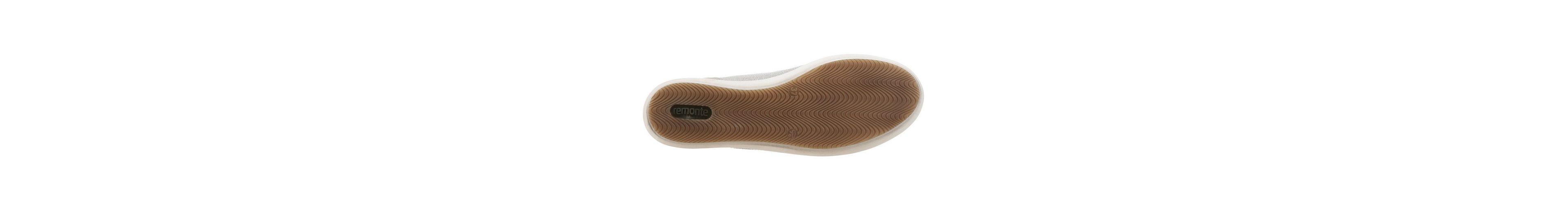 Remonte Sneaker, in glitzernder Optik