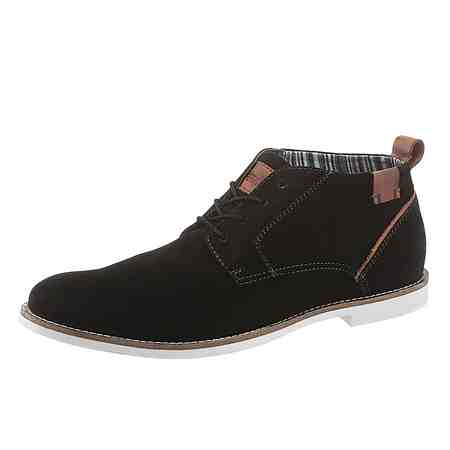 Casual Suiting: Schuhe