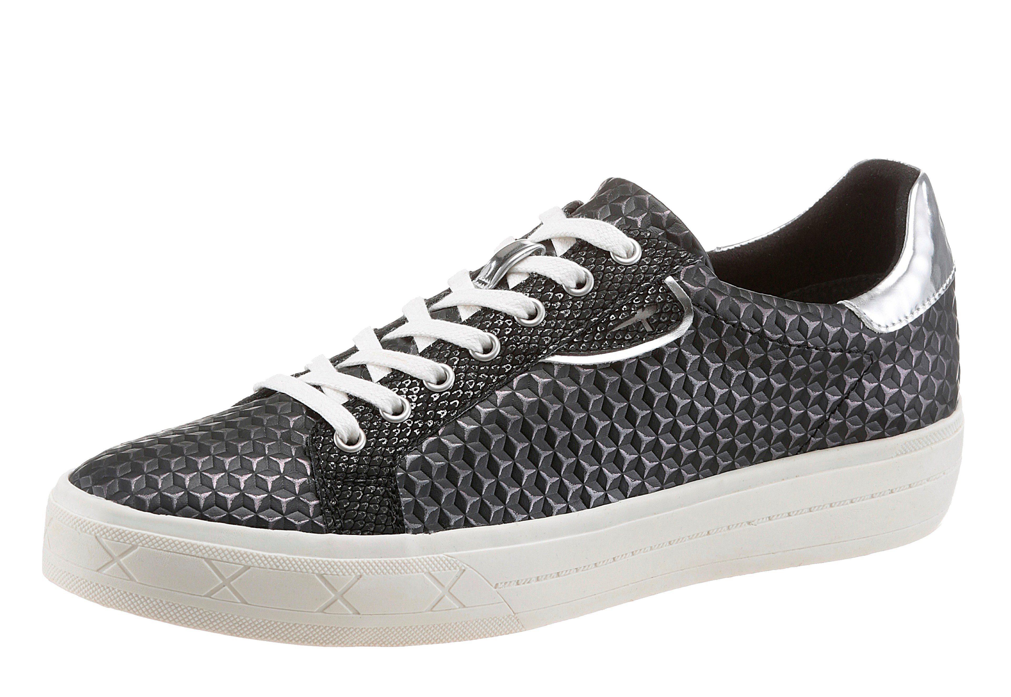 Tamaris Sneakers in Schwarz - 58% NQKMnyIrN