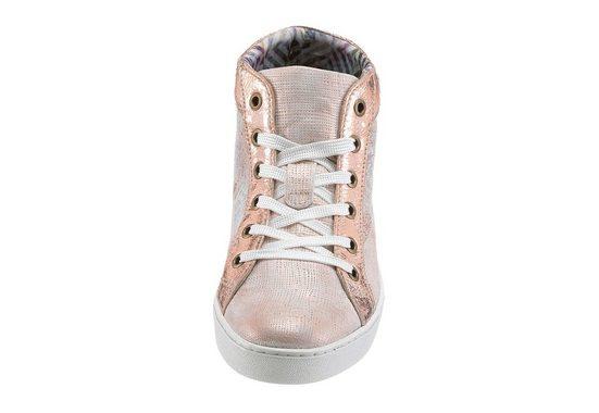 I'm walking Sneaker, in Used-Optik
