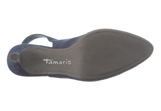 Tamaris Slingpumps, mit Touch It
