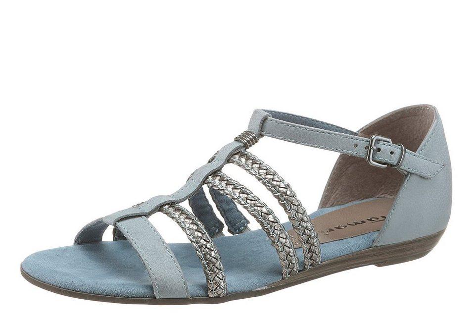 on sale 4cbbb 35261 Elegante Sandalen » Schicke Sandalen für Damen | OTTO