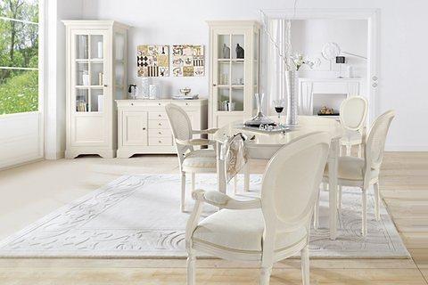 heine home Tisch, natur,...