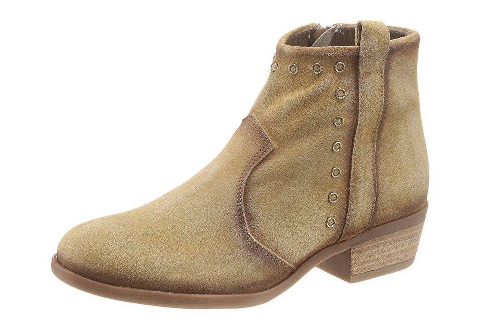 e26a2e54fd227c Cowboy-Stiefeletten für Damen kaufen » Westernstiefeletten