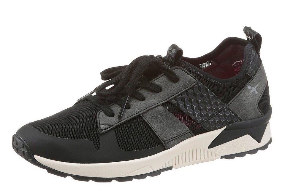 027ac864b8efc2 Tamaris Sneaker mit Yoga it Ausstattung kaufen