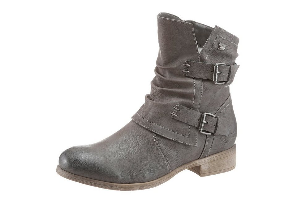 Biker Boots online kaufen » Damen Biker Boots   OTTO 3d2dfd8aff