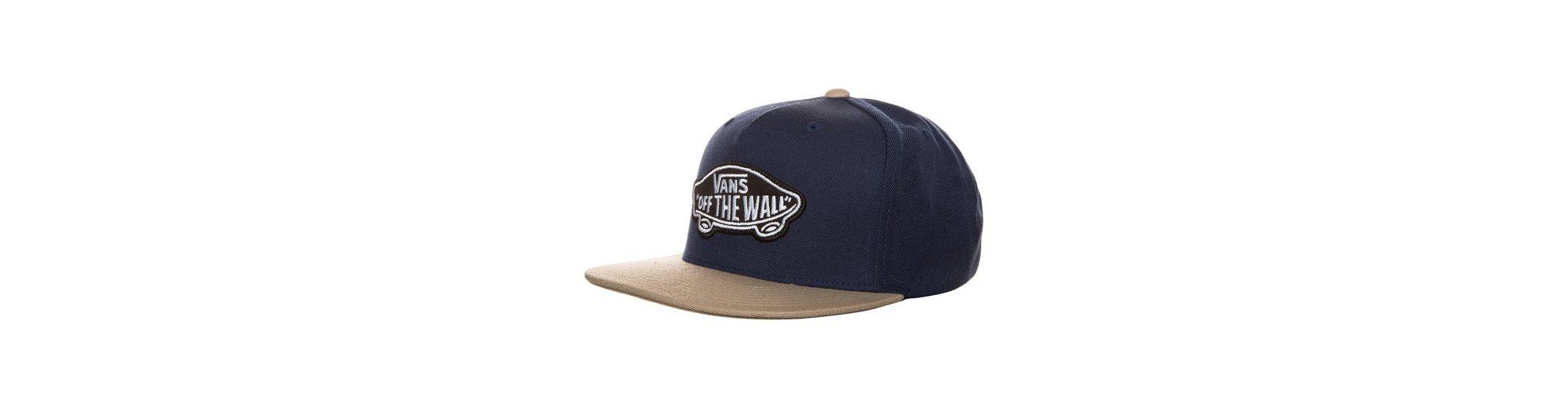 VANS Classic Patch Snapback Cap