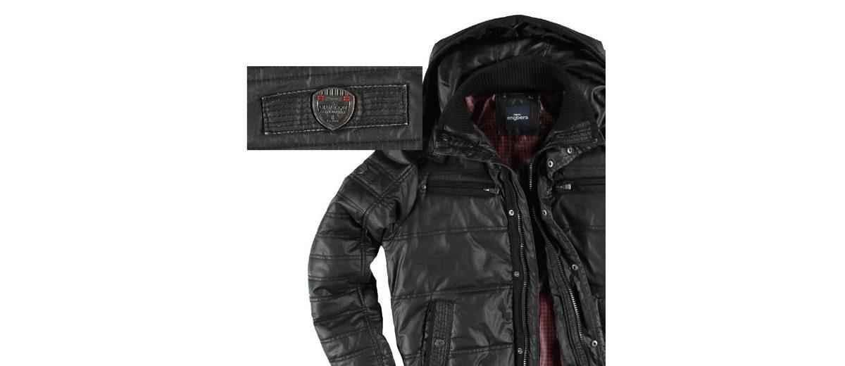 Beste Preise Im Netz Auslauf engbers Leichte beschichtete Baumwolljacke Rabatt Freies Verschiffen Ebay cS22gQo0