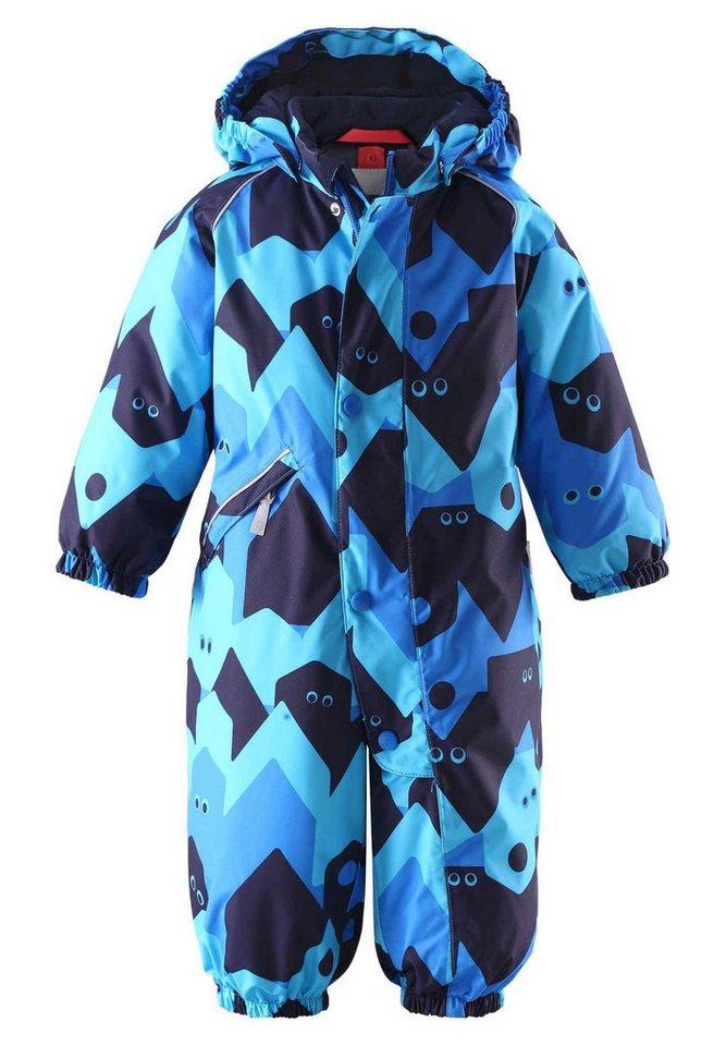 reima Schneeanzug »Pirtti« 1 in blue