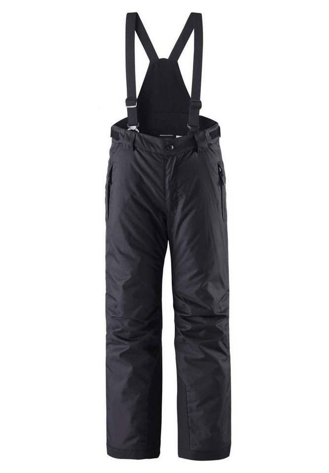 reima Schneehose »Wingon« 1 in black