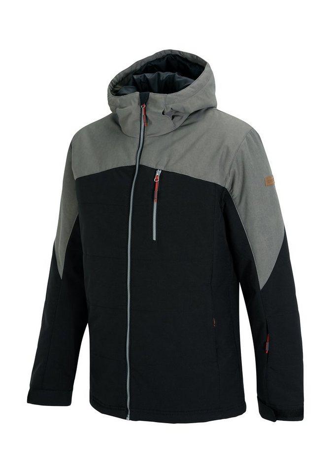 Ziener Jacke »TYKOT man (jacket ski)« in black