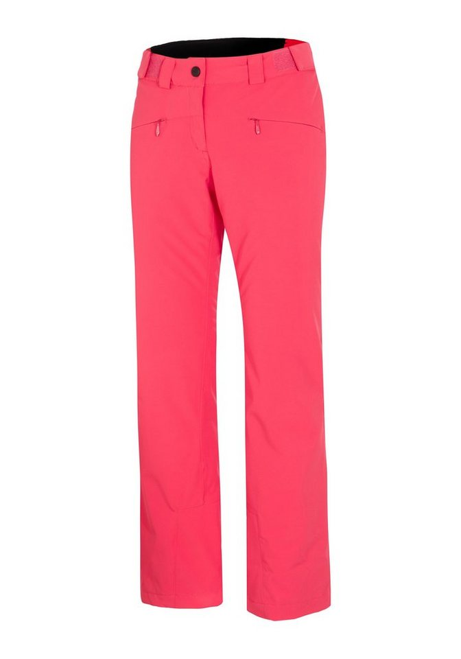 Ziener Hose »TEME lady (pant ski)« in pink orchid