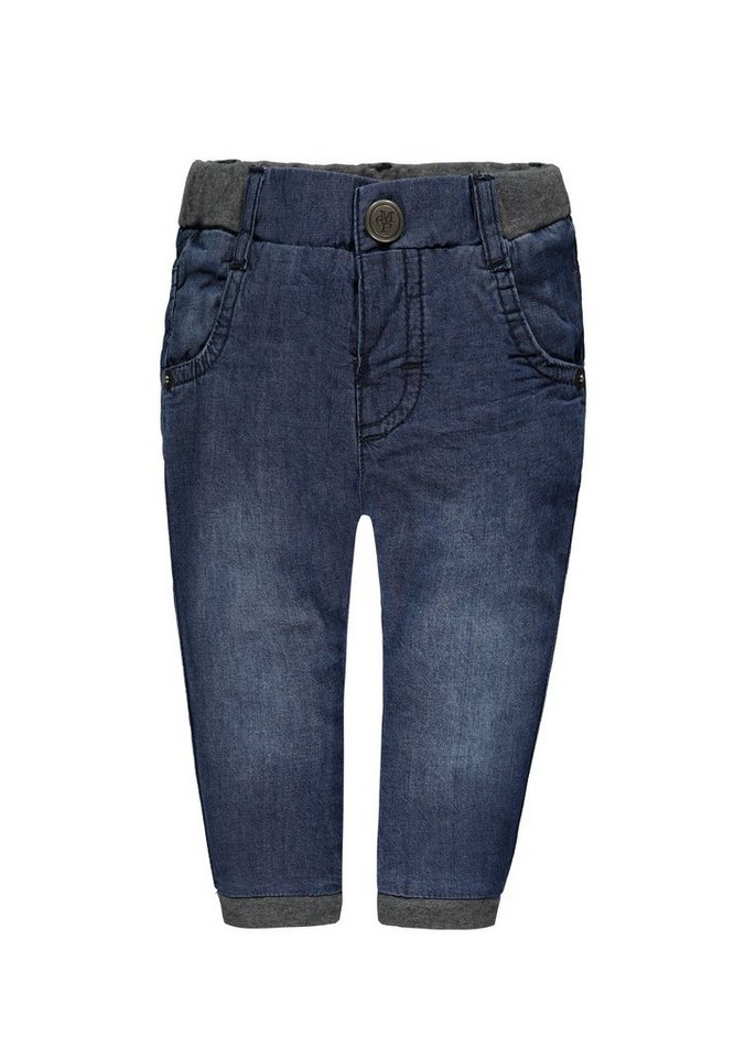 Marc O'Polo Junior Hose Jeans 1 in Hellblau