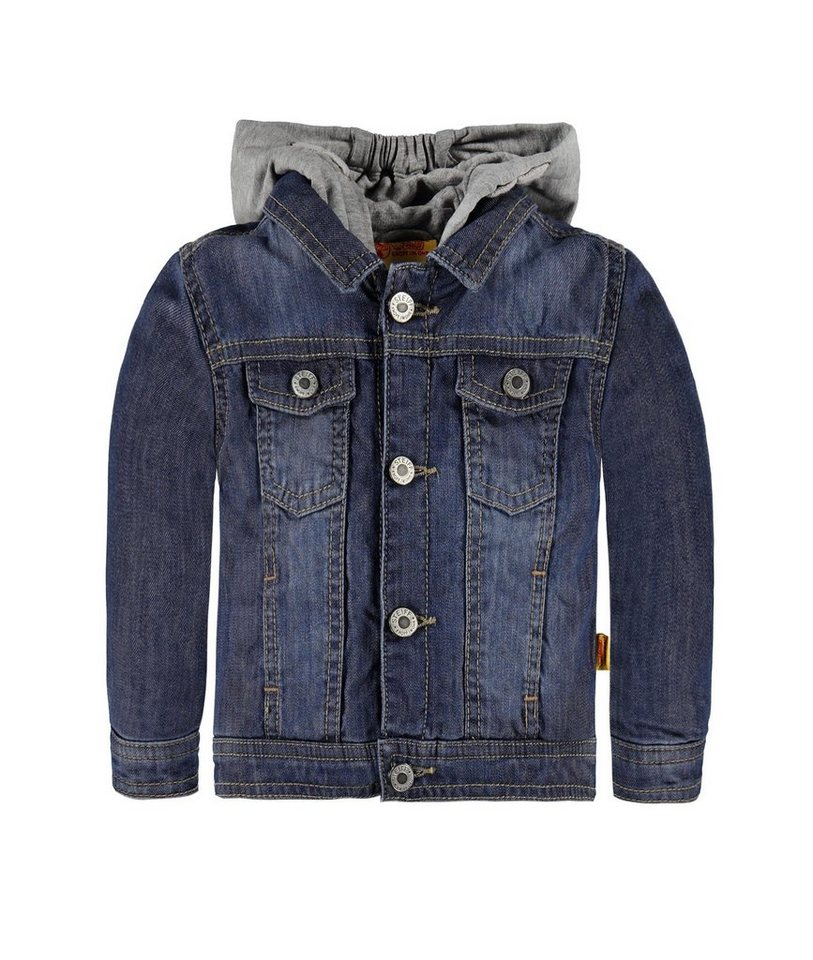 Steiff Collection Jacke Jeans 1 in Dunkelblau