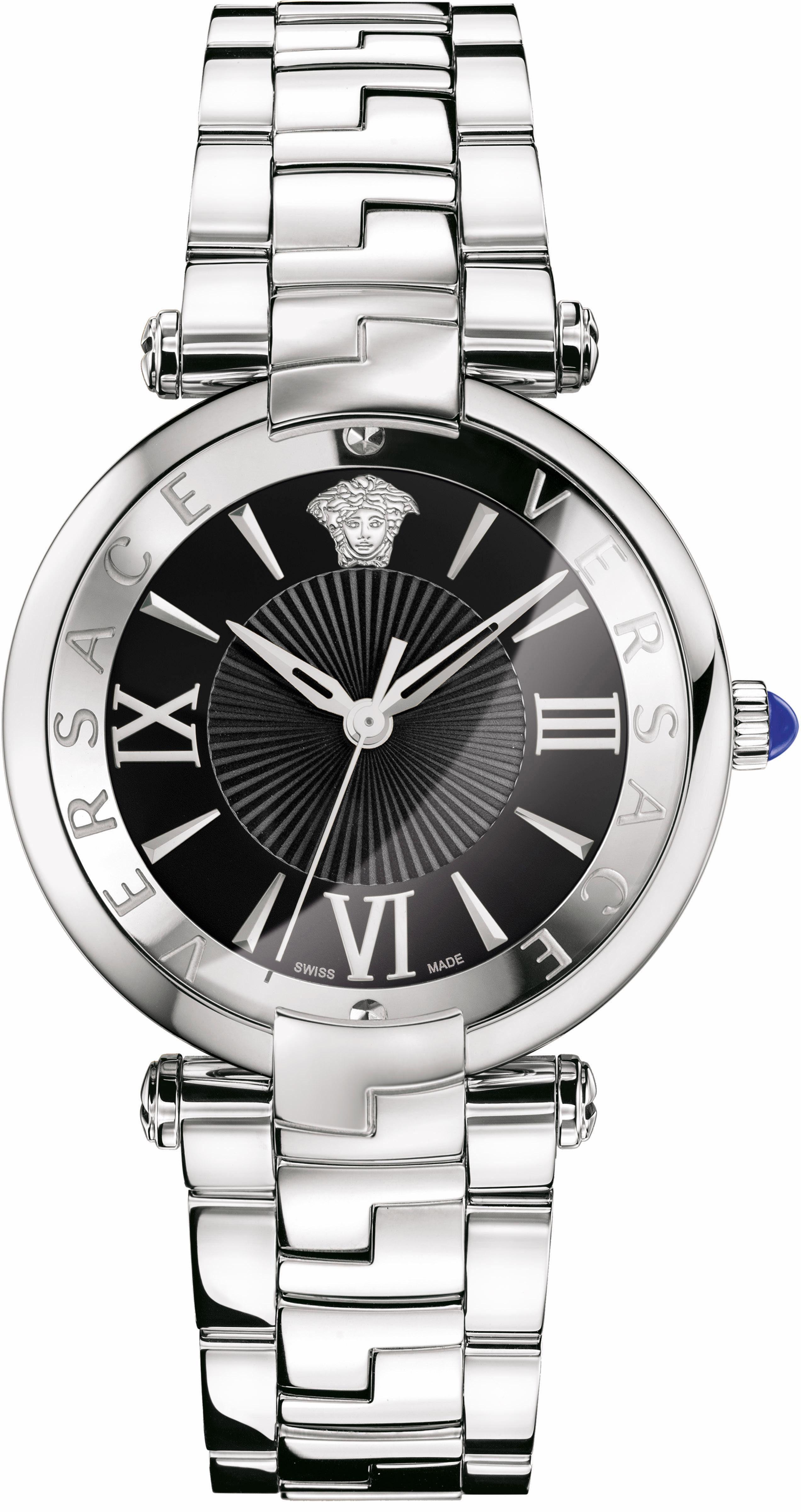 Versace Schweizer Uhr »RÊVIVE, VAI040016«