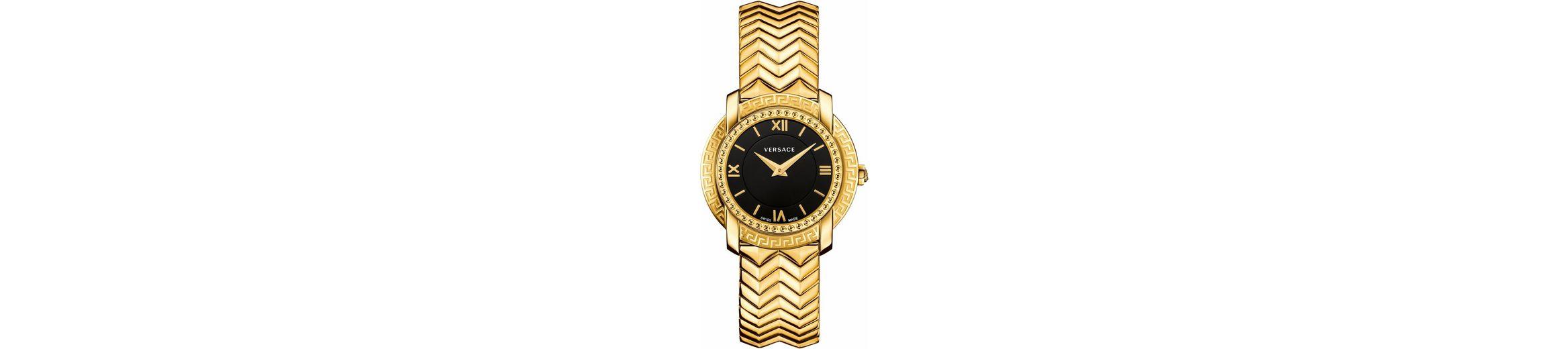 Versace Schweizer Uhr »DV25, VAM050016«