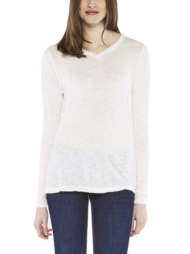 COLORADO DENIM T-Shirt »Eliessa« in white
