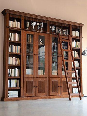 schrank und regalwand schrankwand online kaufen otto. Black Bedroom Furniture Sets. Home Design Ideas