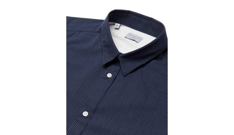 Selected Klassisches Hemd Kaufen Sie Günstig Online Freies Verschiffen Wirklich Online Ansehen 2CvCKYs