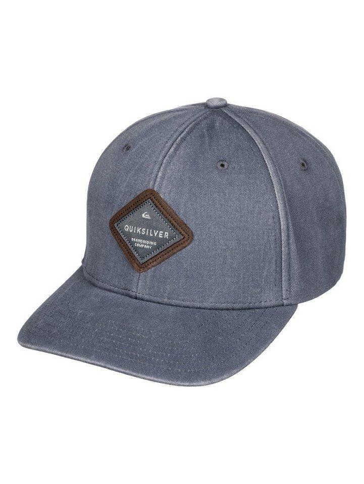 Quiksilver Snapback Cap »Lasting« in Quiet shade