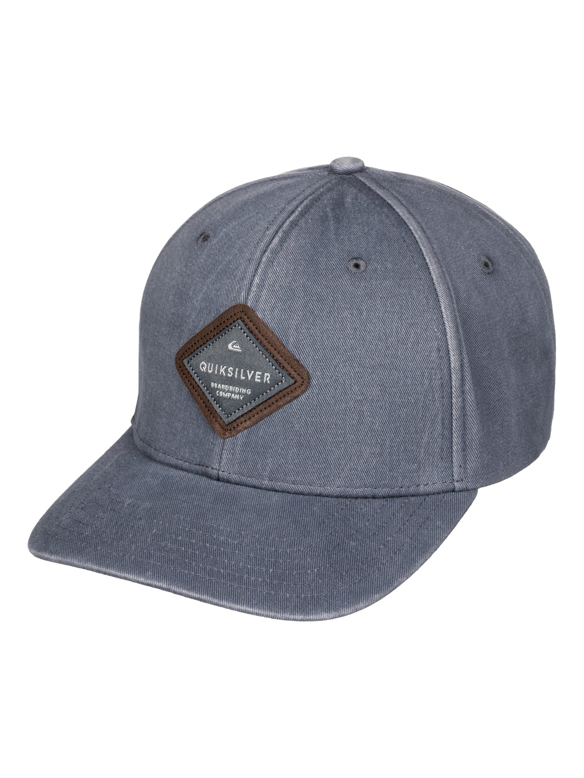 Quiksilver Snapback Cap »Lasting«