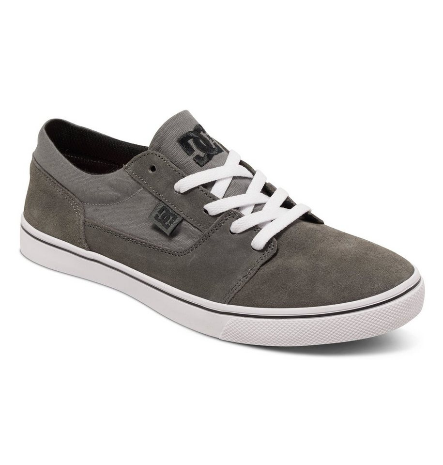 DC Shoes Low top »Tonik W« in Grey/light grey