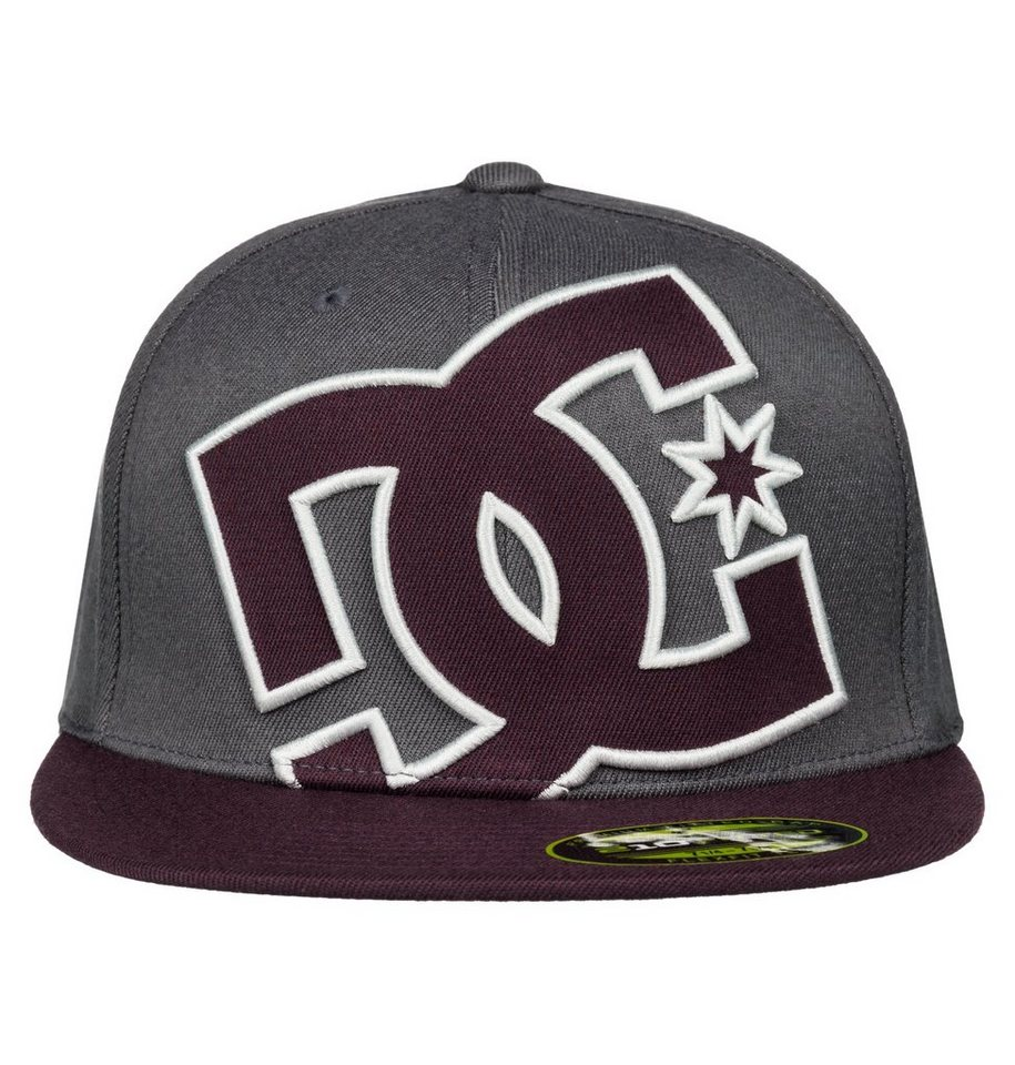DC Shoes Cap »Ya Heard« in Licorice