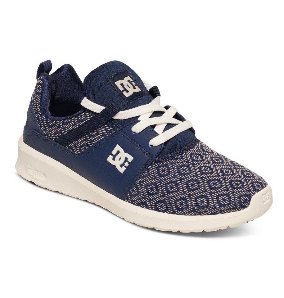 DC Shoes Low top »Heathrow SE« in Navy