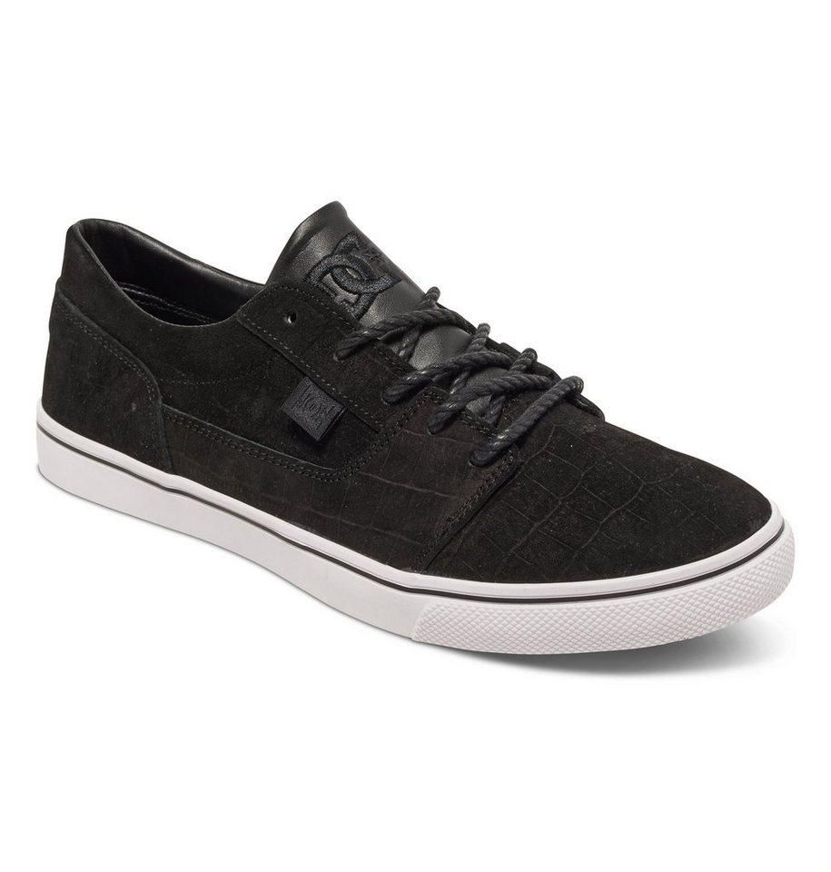 DC Shoes Schuhe »Tonik W XE« in Black smooth