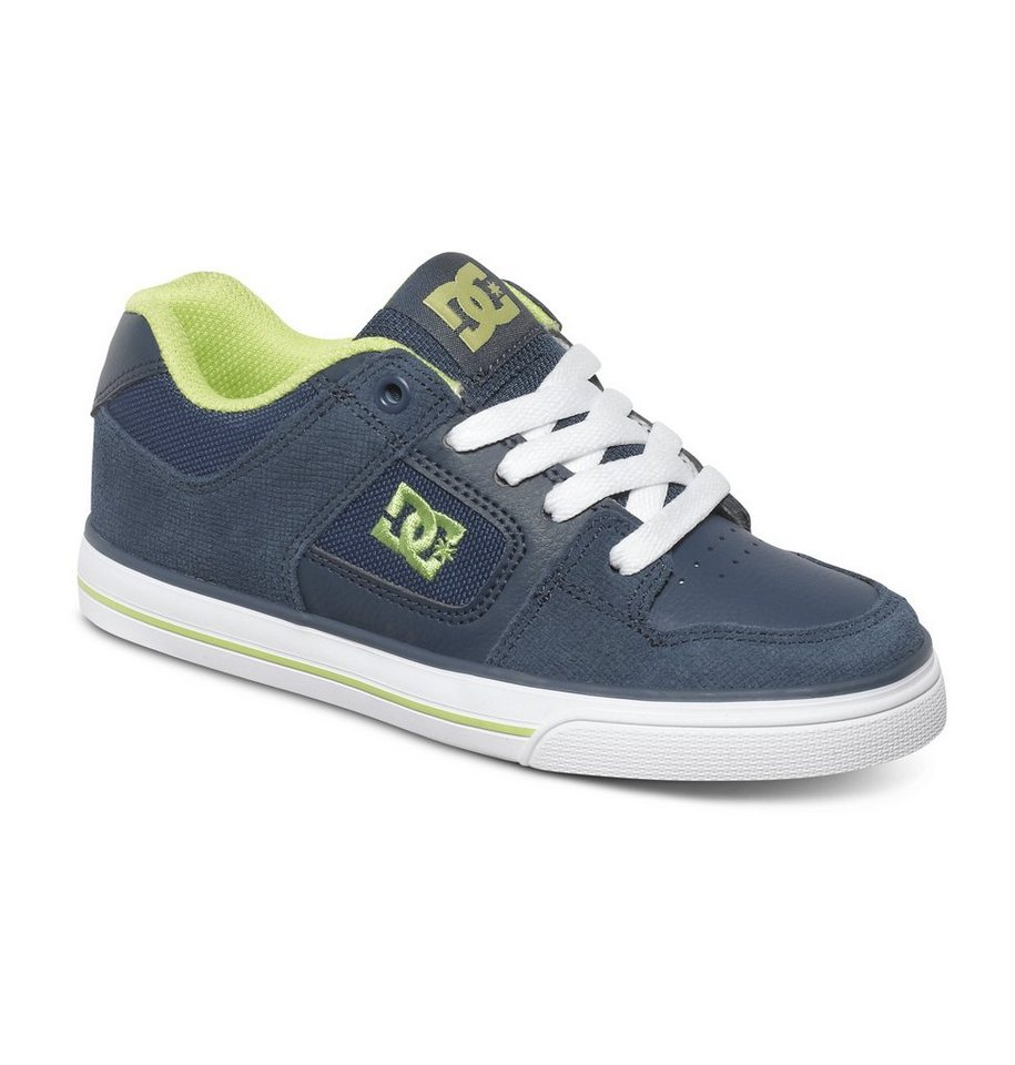 DC Shoes Schuhe »Pure SE« in Navy
