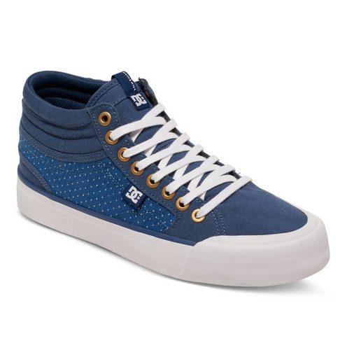DC Shoes Hi top Evan Hi TX SE